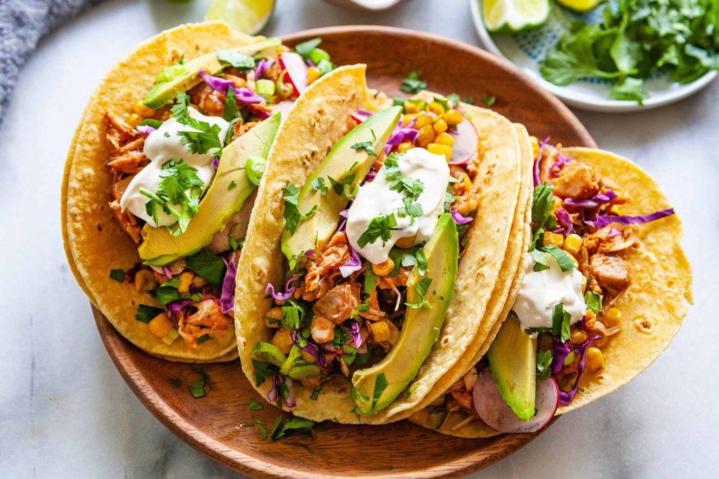 Best Tacos In Coachella Valley