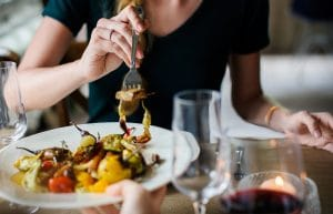 Best Italian Food In Palm Springs