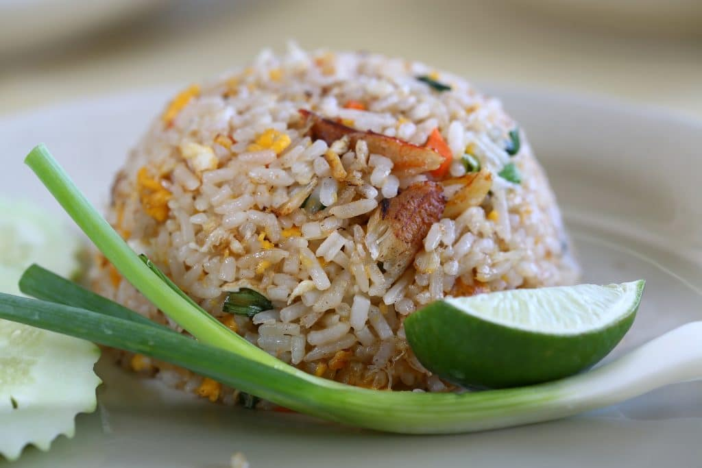 Best Thai food in Coachella Valley