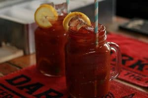 Best Bloody Mary in Palm Springs