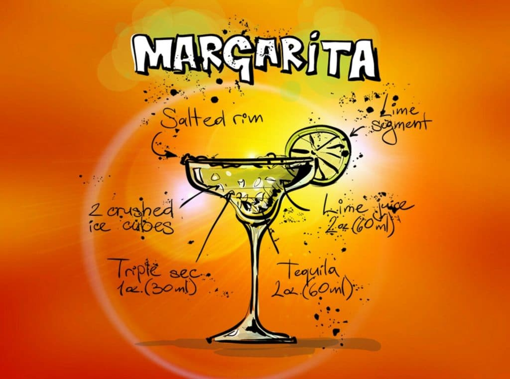 Best Margarita In Coachella Valley