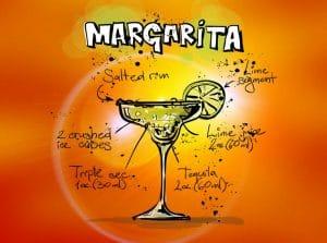 Best Margarita In Coachella Valley