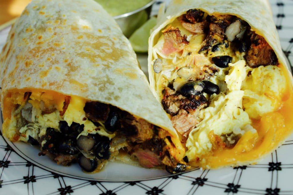 Best Burrito Palm Springs According Google