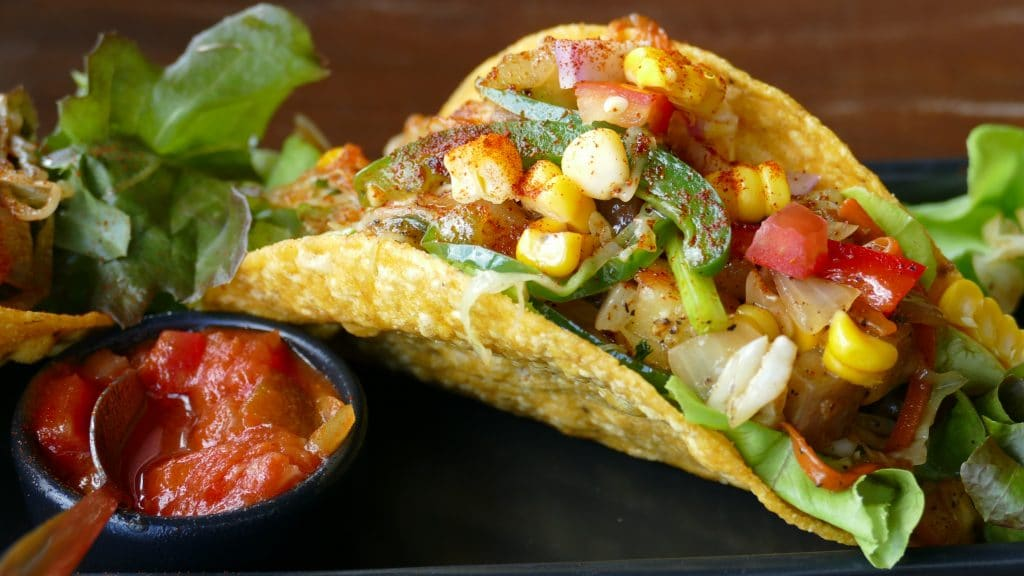 Best Mexican Restaurants In Palm Springs