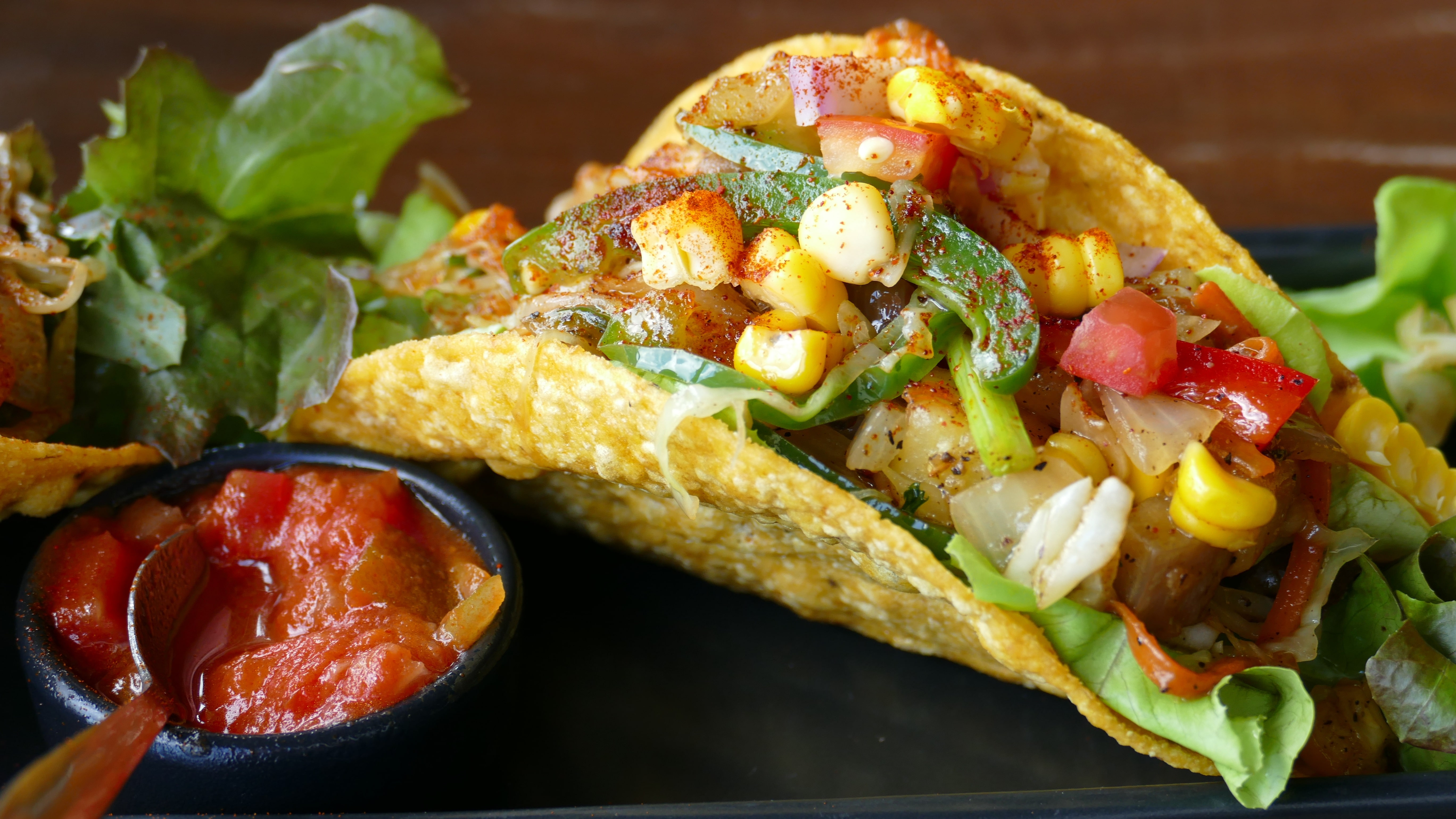 Best Mexican Restaurants Palm Springs