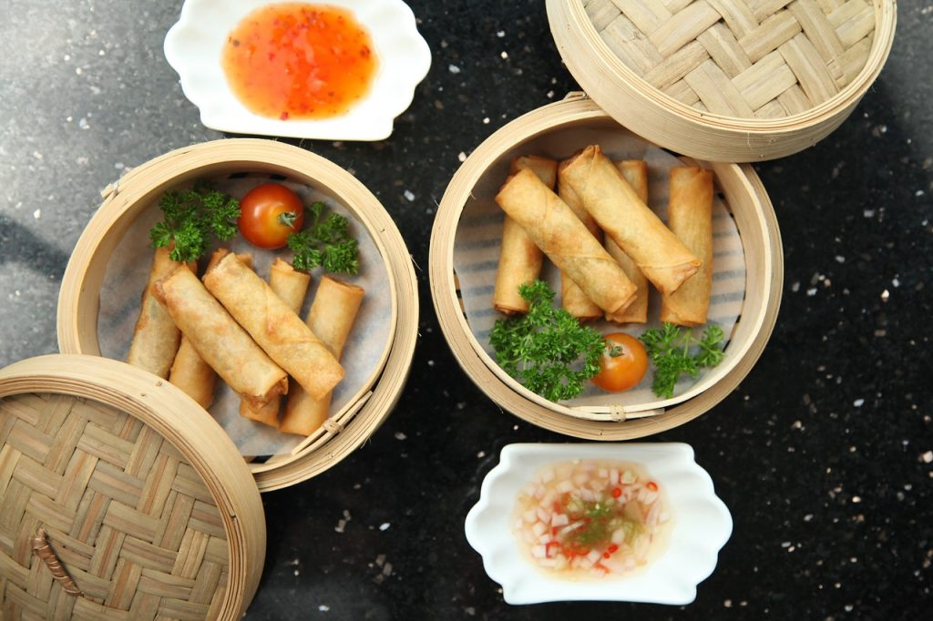Best Chinese Food In Palm Springs