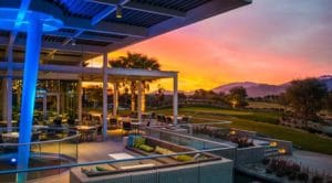 Escena Lounge and Grill Restaurants
