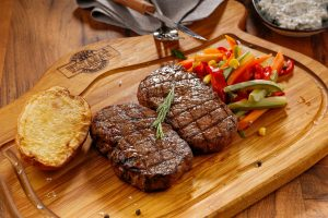 best steakhouse in palm springs