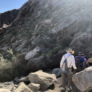Tahquitz Canyon Hike - Coachella Valley Locals