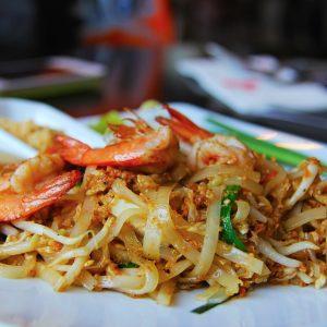 Best Thai food In Palm Springs