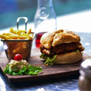 Best Burgers in Coachella Valley